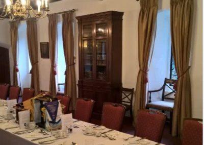 University Dining Room